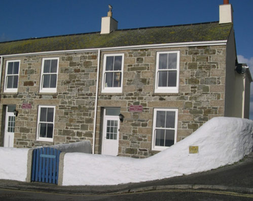 Porthleven Holiday Cottages