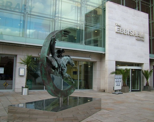 The Lifestyle Centre, Epsom