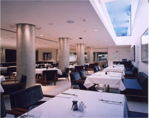 The Trafalgar Hotel, Trafalgar Square, London SW1